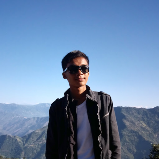 Profile picture of Yaman Shrestha