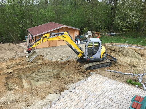 Wir bauen mit keitel haus in markt buchbach der for Gartenidee kuchler geisenfeld