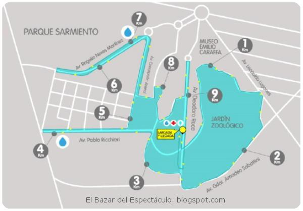 NatGeo Run - Mapa 10K Cordoba.jpeg