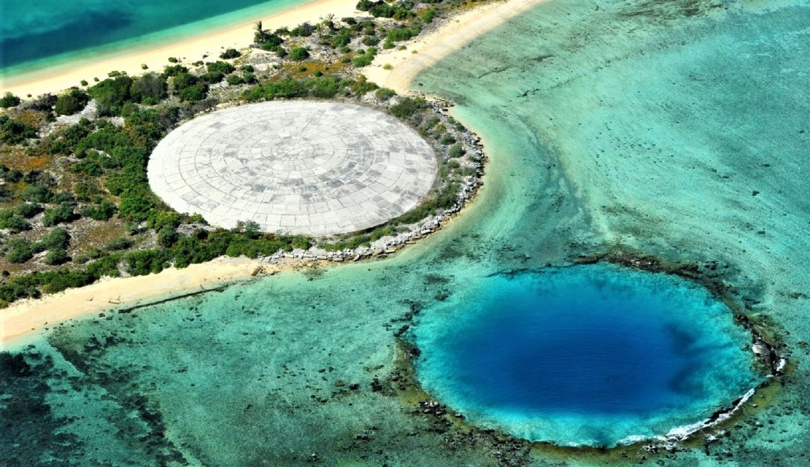 Reisinformatie Marshalleilanden