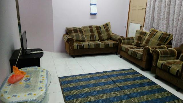 Homestay di Putrajaya