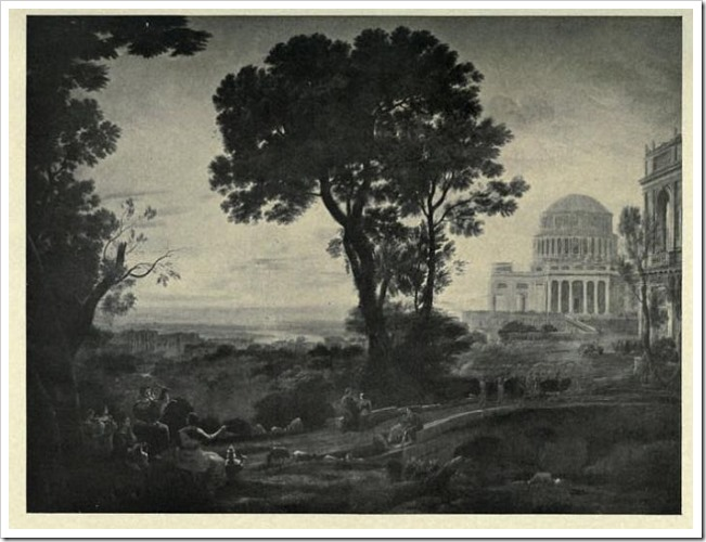 Claude-Lorrain-Temple-of-Apollo