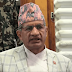 Party unity in jeopardy: Foreign Minister Gyawali