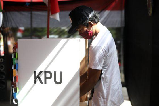 KPU Usul Pencoblosan Pemilu 2024 Digelar pada 21 Februari