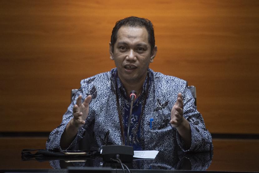 Wakil KPK Nurul Ghufron: Jangan Jadi Pejabat Publik Kalau Pengen Cepat Kaya!