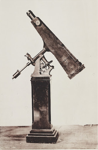 photograph, The Kew Photo-heliograph