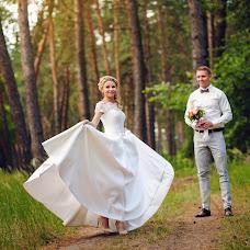 Wedding photographer Ekaterina Reva (Kelsi). Photo of 03.08.2017