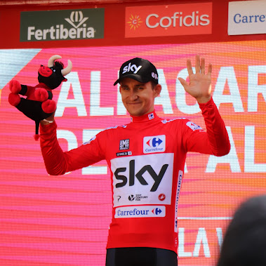 The route for La Vuelta 2019 has just been confirmed! As expected, fireworks guaranteed as the peloton...