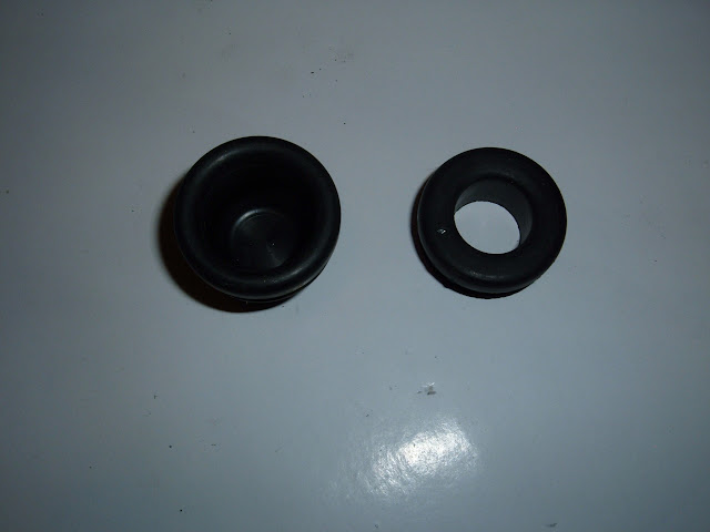 Misc. grommets 4.00 each, these fit the 215-340 Valve covers I sell and others.