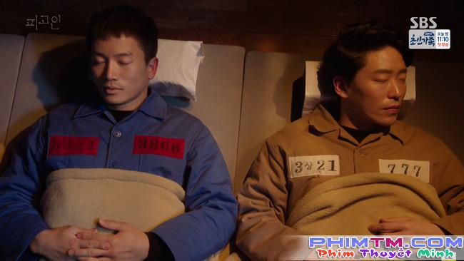 """""""Bị Cáo"""": Ai cũng phải thừa nhận Ji Sung """"diễn quá sâu""""! - Ảnh 5."""