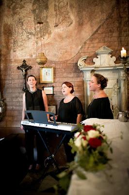 Kapelle Loretto Musiker II