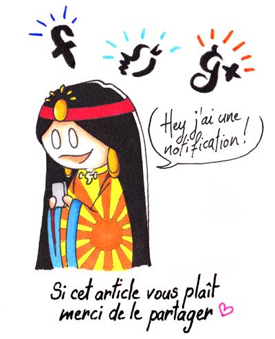 Partagez l'article de Joranne sur Amaterasu et le Japon sur les réseaux sociaux.