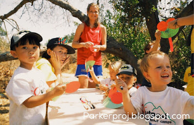 san diego, san diego kids, summer camp, camp, kids activities