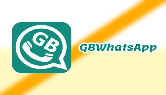 تعرف على تطبيق جي بي واتساب GBWhatsApp اخر اصدار 2021