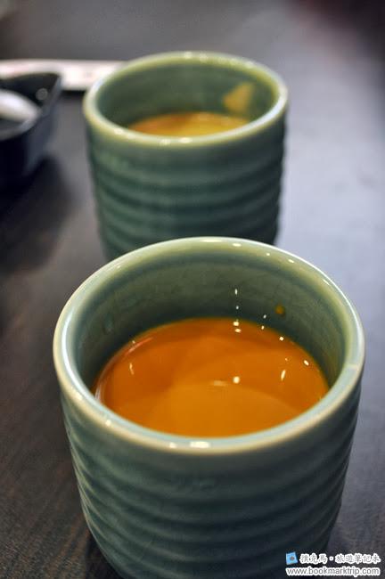 聚的定食泰式奶茶