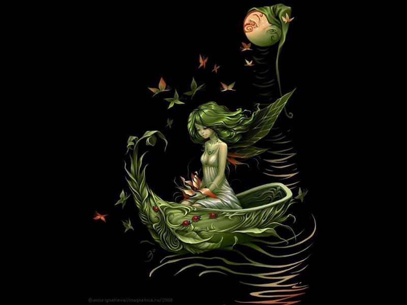 Dear Pixie Of Heaven, Fairies 1