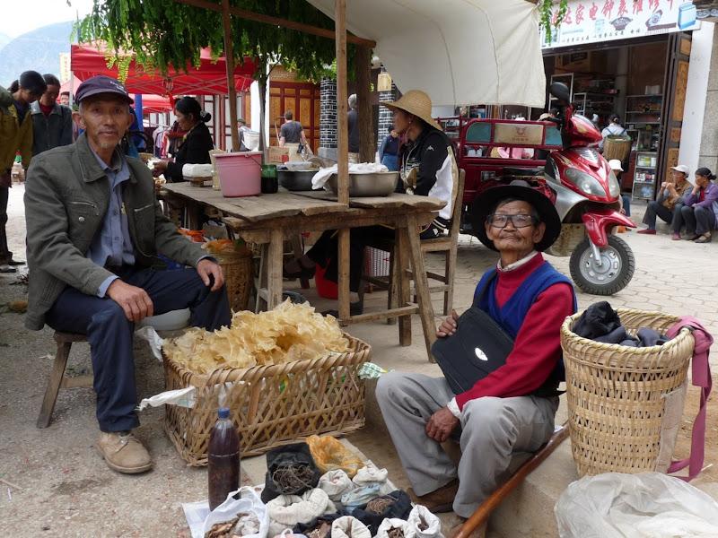 Chine. Yunnan .SHA XI et environs proches 1 - P1240614.JPG