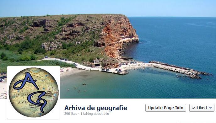www.facebook.com/arhivadegeografie