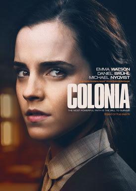 [MOVIES] コロニア / Colonia (2016)