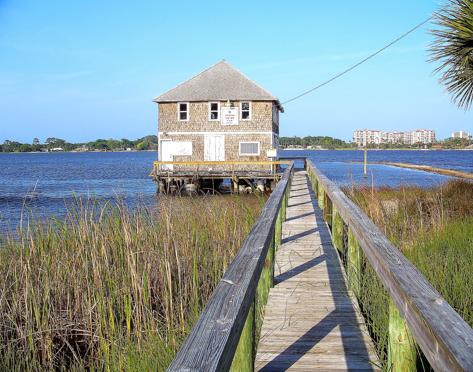 Ormond Beach Waterfront Home  Homes For Sale Subdivision  Lake
