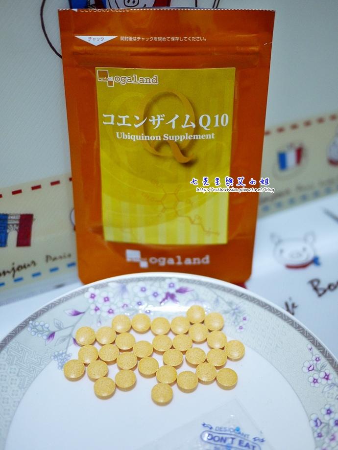 8 輔酵素Q10錠
