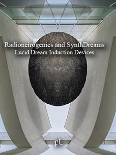 Radioneirogenics and SynthDreams Cover