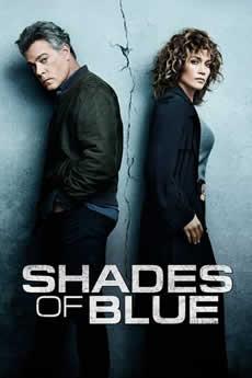 Baixar Série Shades of Blue Segredos Policiais 3ª Temporada Torrent Grátis