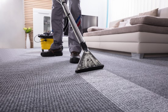 Carpet Cleaners In Sydney