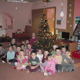 Vánoce u stromečku