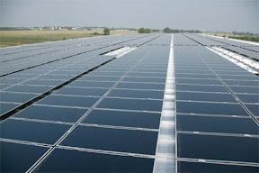 Nuevo Parque Solar de Phoenix Solar AG en Italia