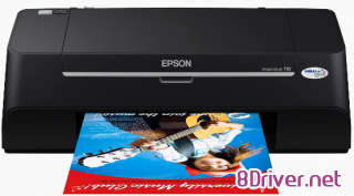 Free Driver Epson Stylus T11 Windows 7