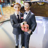 Pralientje Besondere Hochzeitsartikel