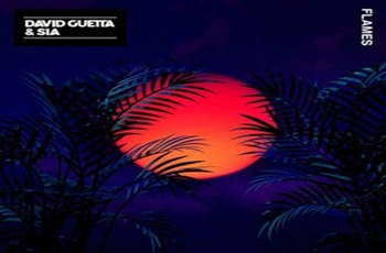 Baixar Flames MP3 - David Guetta (feat. Sia)