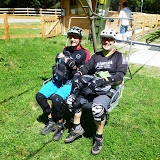 Bike - PET Enduro Tour Tarscher Alm 04.08.14