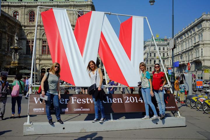 Wien Operan