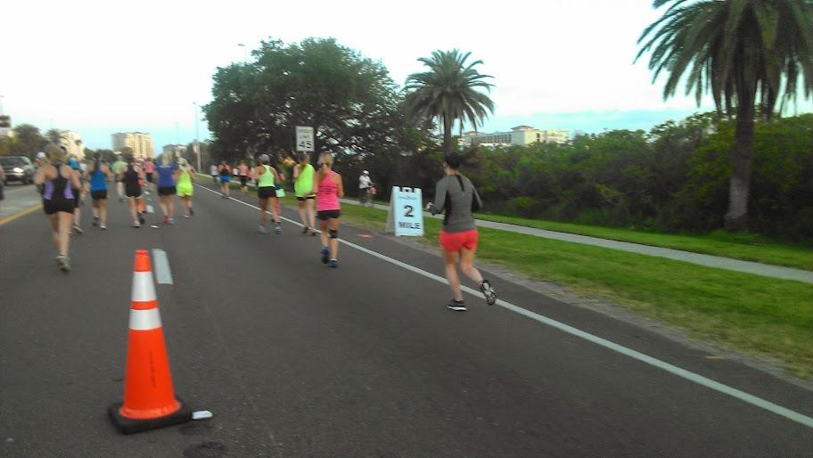 IMAG1223 Iron Girl Half Marathon 2014 {Recap}