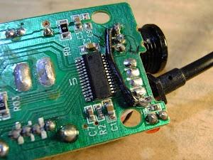 USB-HUB 改造