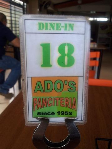 "Misshapen Identity: Ado's, A Pancit ""Institution"" in Pasig"