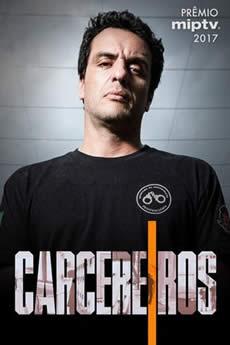 Carcereiros - 1ª Temporada Nacional (Torrent)