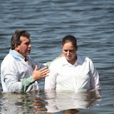 BatismoNasAguasLagoaDoSerafim09032014