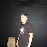 Xome at Portland Noise Festival 2004 - Sep 8, 2004