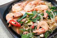 新澎湖海鮮餐廳