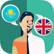 Kazakh-English Translator