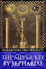 Cover of Sepharial's Book The Silver Key