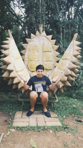 Durian Davao