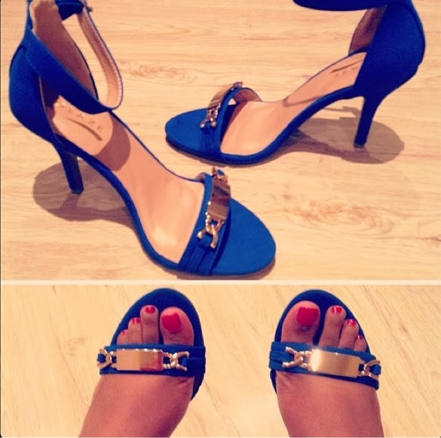 Go Back > Gallery For > Bonang Matheba Shoes Collection
