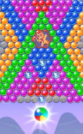 Bubble Shooter Blaze Apk Download 9