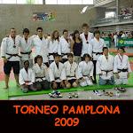 TORNEO PAMPLONA 2009