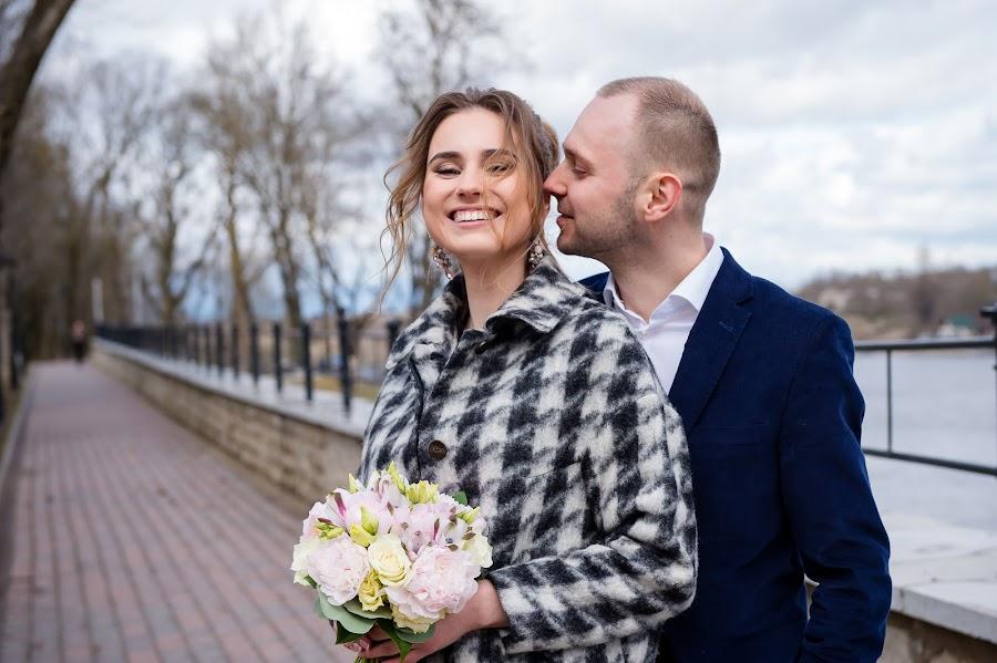 Wedding photographer Viktoriya Nedvigina (VNphoto). Photo of 18.05.2017