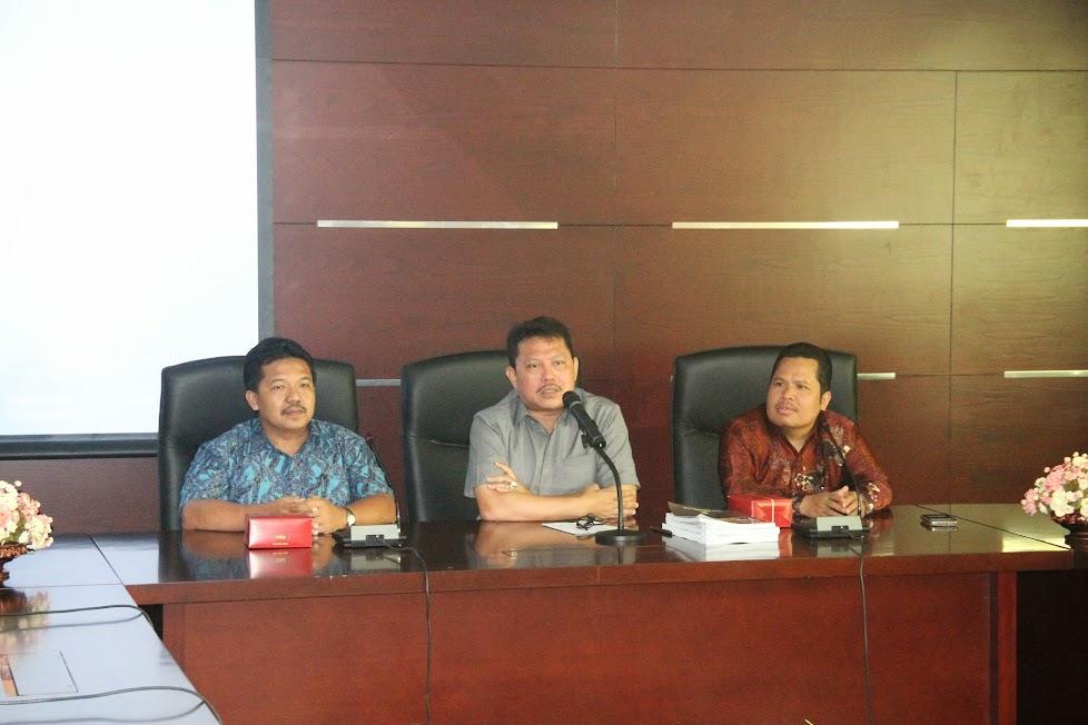 Studi Ekskursi Mahasiswa UIN Maulana Malik Ibrahim Malang | (27/5)